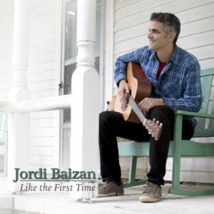 Jordi Baizan performs at 11am!